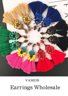 cheap statement earrings wholesale